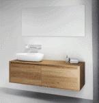 """ארז <span class=""""degem"""">דגם ארון אמבטיה פורניר ארז (מגוון צבעים) D/R</span>"""
