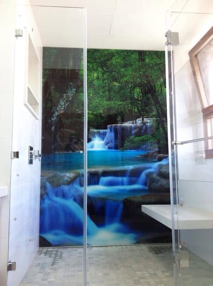 """חיפוי-קיר-זכוכית-לקיר-מקלחון <span class=""""degem"""">דגם מיטרני</span>"""