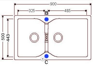 """כיור-שוני-אמטרין-2 <span class=""""degem"""">דגם אמטרין SHONY</span>"""