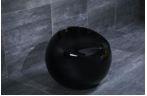 """כסא-פלסטיק-שחור-לאמבטיה <span class=""""degem"""">דגם כסא אמבט פלסטיק ABS</span>"""