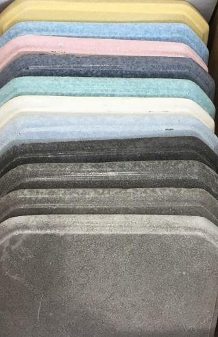"""מניפת-צבעים-בטון <span class=""""degem"""">דגם כיור שוקת 45/25 ס""""מ GIZA</span>"""