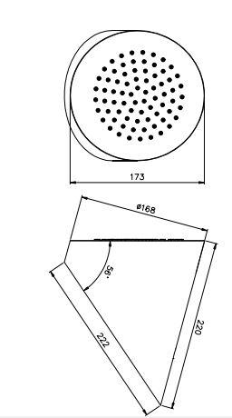 """ראש-טוש-מעוצב-שרטוט-עגול-רונדו <span class=""""degem"""">דגם sh 2002 רונדו - ראש טוש ניקל עגול pezzi</span>"""