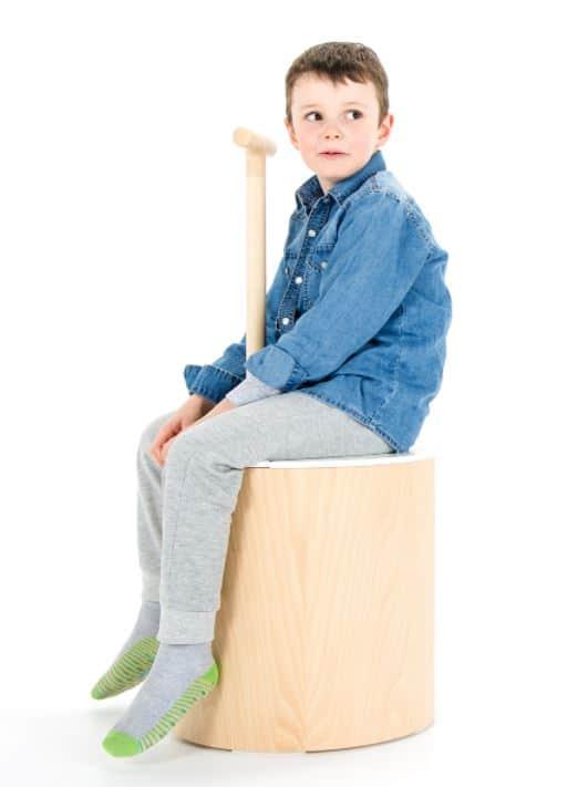 """רונג אביזר לאמבטיה <span class=""""degem"""">דגם RUNG כיסא וסל כביסה PL</span>"""