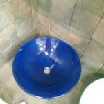 """0027d574-e7fb-454e-a6cc-3fcc20c76ad5 <span class=""""degem"""">דגם למכירה מתצוגה - עגול כחול</span>"""